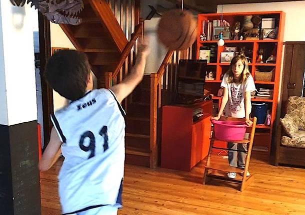 home basket league