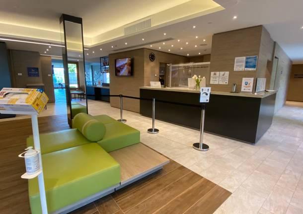 Horizon Wellness & Spa Resort, tra sicurezza e relax