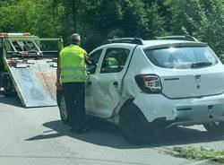 incidente crugnola di mornago