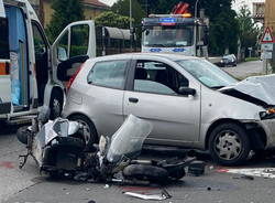 Incidente Inveruno