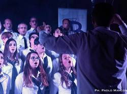 john paul choir