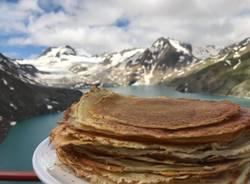 L'importanza dell'alimentazione in Montagna
