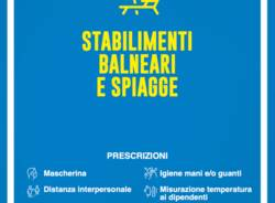 Le linee guida per la riapertura del 18 maggio in Lombardia