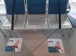 Malpensa si riorganizza per i passeggeri
