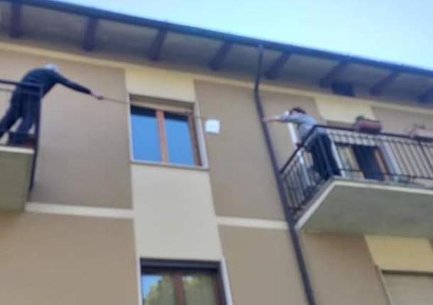 La memoria - All'improvviso il nulla - - Varese News