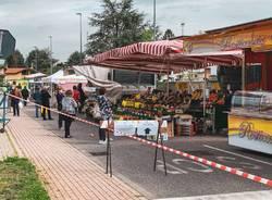 mercato albizzate