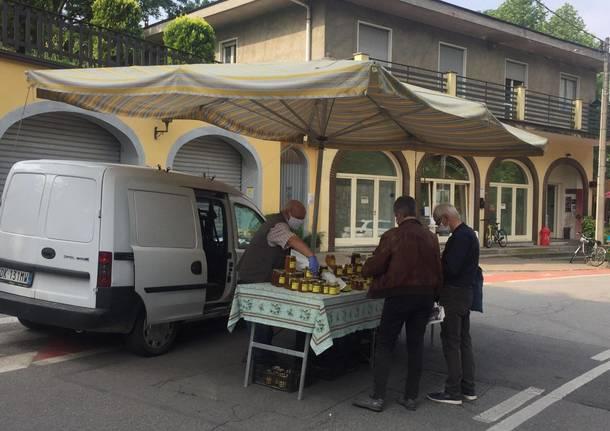 """Mercato Castelletto torna al """"completo"""""""
