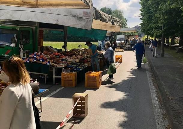 mercato sesto