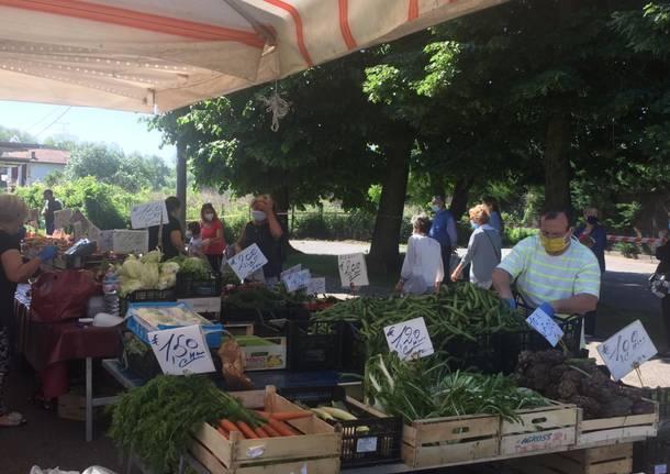 mercato sesto viale lombardia