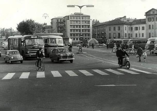 Nuova autostazione in viale Milano, addio al vecchio capolinea di piazzale Kennedy