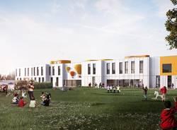 Nuova Scuola elementare di Villa Cortese