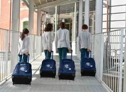 Olona International School - open day