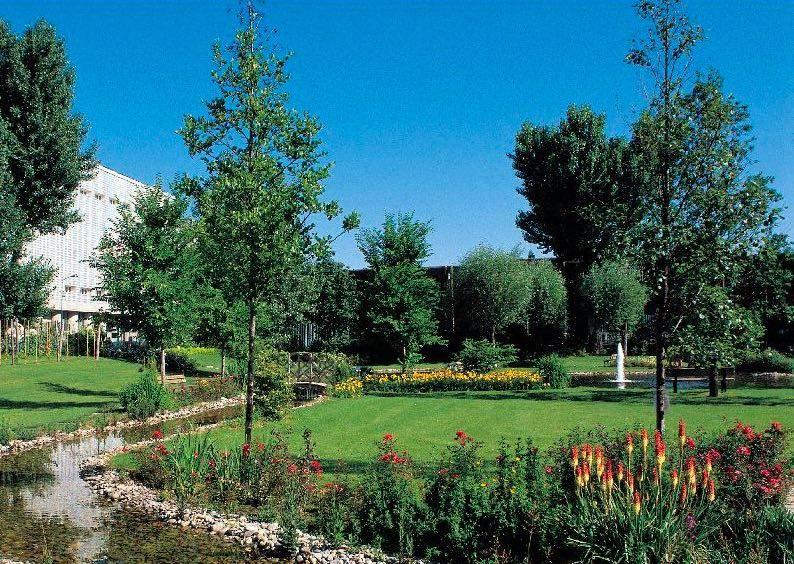orti botanici