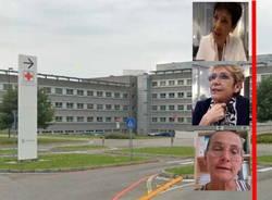 Ospedale di Legnano cure palliative