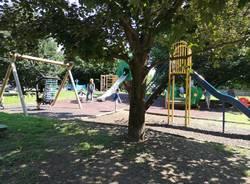Parchi Gioco Legnano