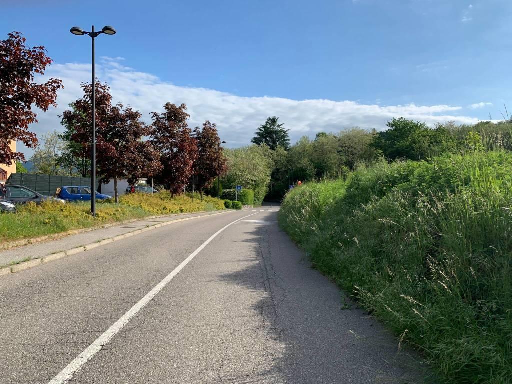 Piana di Vegonno (zona a traffico limitato 4 maggio 2020)