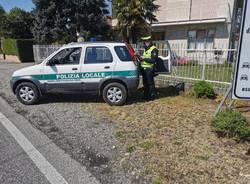 polizia locale Lonate Pozzolo - ferno