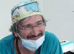 primario anestesia ospedale varese dr Capra