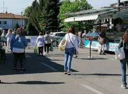 Riapre il mercato di Castiglione Olona