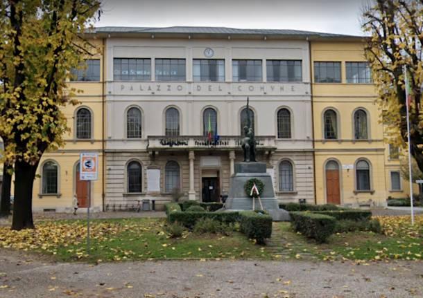 Tradate - Comune municipio generiche