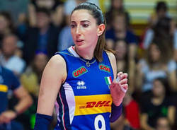uyba volley rossella olivotto