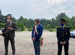 Varese ricorda Falcone e la strage di Capaci