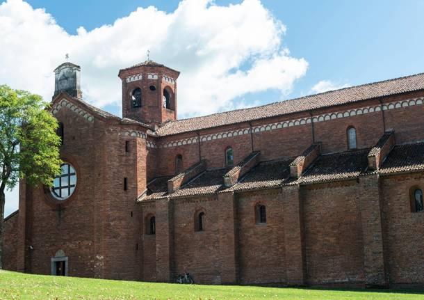 Via Francisca del Lucomagno