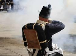 161° anniversario della battaglia di Magenta (foto di Francesco Miseo)