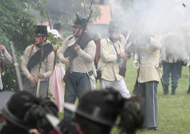 4 Giugno 2020, ricorre il 161° anniversario della battaglia di Magenta