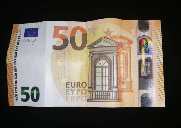 50 euro trovati a san giorgio su legnano