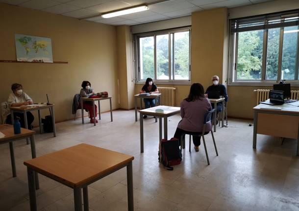 al via la maturità per 800 studenti del Legnanese