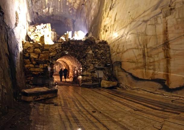 antica cava ornavasso