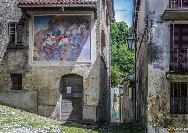 arcumeggia Francesco Capoferri