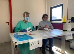 Ats Insubria test sierologici e tamponi