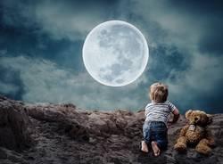 bambini luna