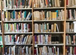Biblioteca di Cislago