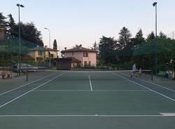 Campo da tennis Besozzo