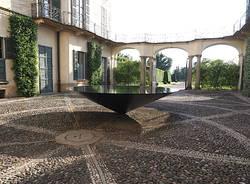 Un pomeriggio a Villa Panza