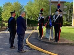 Carabinieri, il 206° anniversario