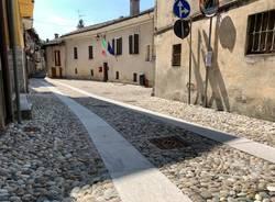 Brezzo di Bedero, il nuovo centro storico