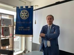 Un anno di Rotary Alto Verbano
