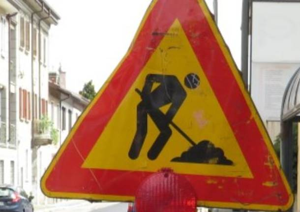 cartelli cantieri strade
