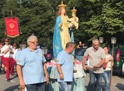 Celebrazioni per Maria Santissima della Luce, anni passati