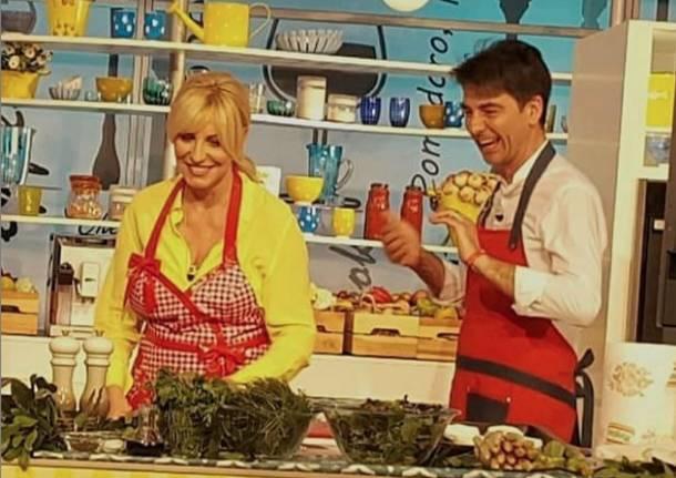 La Prova Del Cuoco, Antonella Clerici esclusa: interviene Lucio Presta