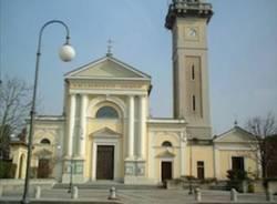 chiesa san lorenzo gorla minore