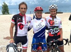 ciclismo paralimpico staffetta obiettivo tricolore silvana vinci