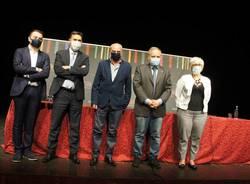 Conferenza stampa teatro Giuditta Pasta