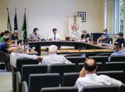 Consiglio comunale albizzate