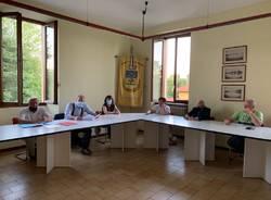 Consiglio comunale Cazzago Brabbia