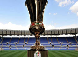 coppa italia tim cup calcio